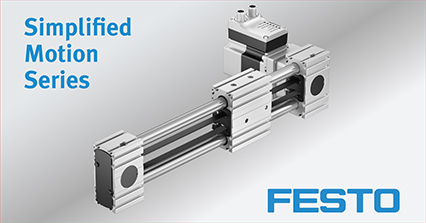 Festo - Simplified Motion Series