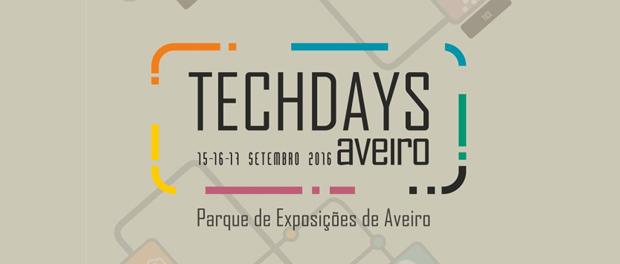 Roboplan participa no Techdays Aveiro 2016