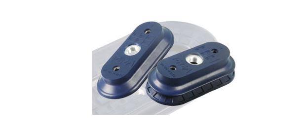 FLUIDOTRONICA: novas ventosas ovais para aplicações de manipulação de chapas metálicas