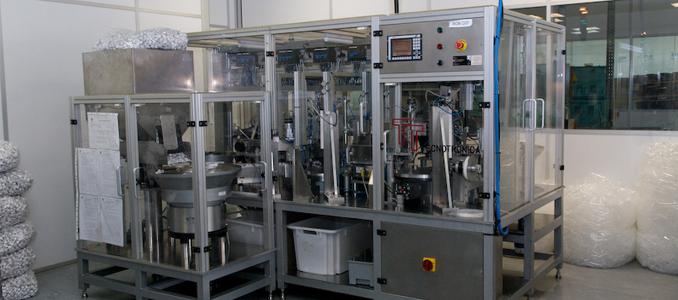 PMH da Prodsmart melhora eficiência da produção
