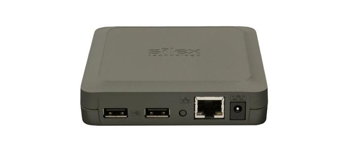 LusoMatrix: Silex – novo DS-510