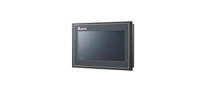 Mecânica Moderna: DELTA DOP-100, a revolução em consolas HMI táteis