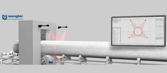PROSISTAV: Wenglor – resultados mais rápidos com o assistente uniVision