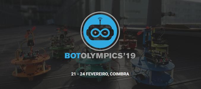 Bot Olympics 2019