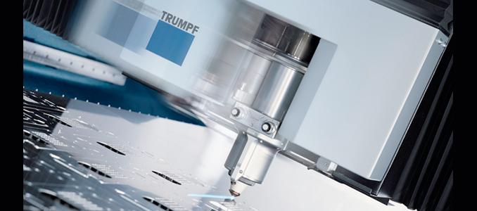 TRUMPF Portugal: parceria em inovação para aumentar produtividade industrial