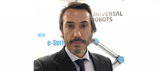 Universal Robots quer reforçar presença em Portugal