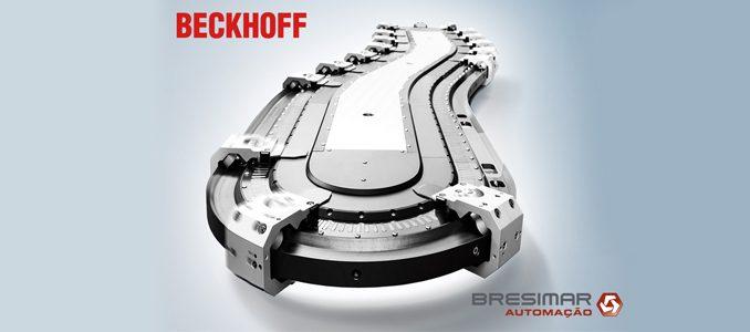 Bresimar Automação: XTS eXtended Transport System – o novo conceito de motion da Beckhoff