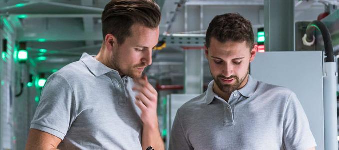Schneider Electric apresenta novo Portal de Parceiros para Fabricantes de Máquinas