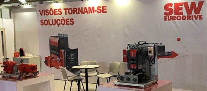 SEW-EURODRIVE: 360 Tech Industry – as novas soluções de uma indústria em mudança