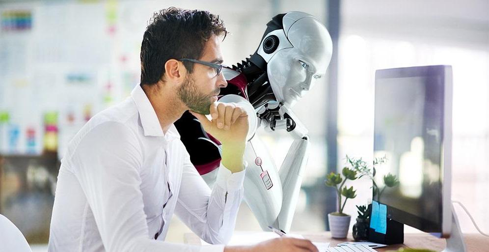 Automação Cognitiva e Robótica