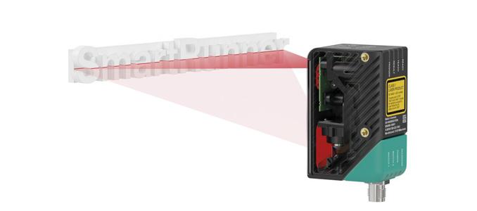 INOVASENSE: sensor SmartRunner – VLM350