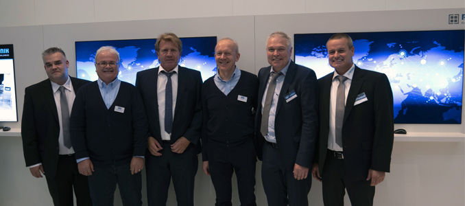 RUTRONIK assina contrato de distribuição global com Wilk Elektronik