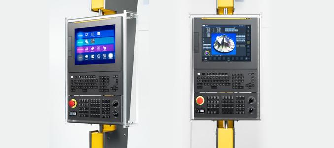 FANUC apresenta novo CNC 0i-F Plus: mais potente e fácil de usar