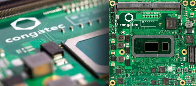 CONGATEC CONGA-TC370 na LusoMatrix
