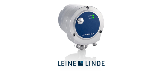 PROSISTAV: Leine Linde – sinais incrementais FSI 900
