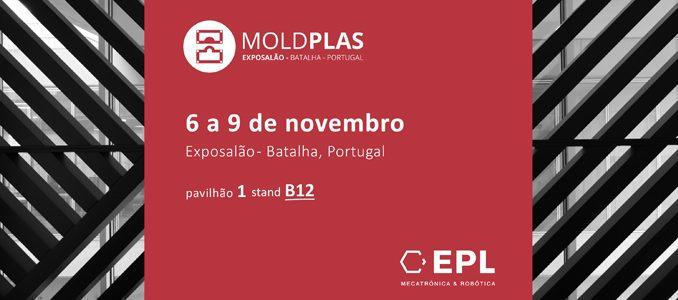 EPL na Moldplás 2019