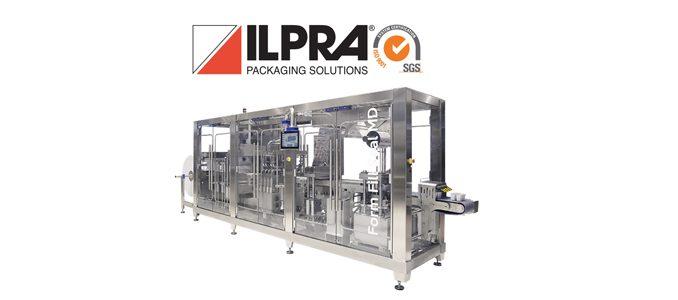 ESI: ILPRA – sistemas de embalagem