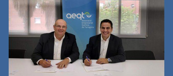Pilz, novo Business Partner da Associação Empresarial Química de Tarragona (AEQT)