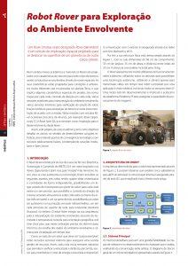 artigo sobre Robot Rover