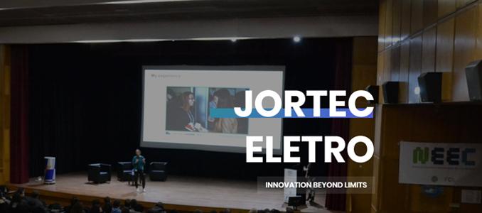 Jortec 2020 vai discutir Inovação, Ciência e Tecnologia