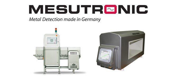 IS: MESUTRONIC – sistemas de deteção de contaminantes