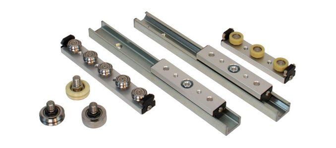 FLUIDOTRONICA: UtiliTrak da HepcoMotion – solução de baixo custo e de instalação fácil
