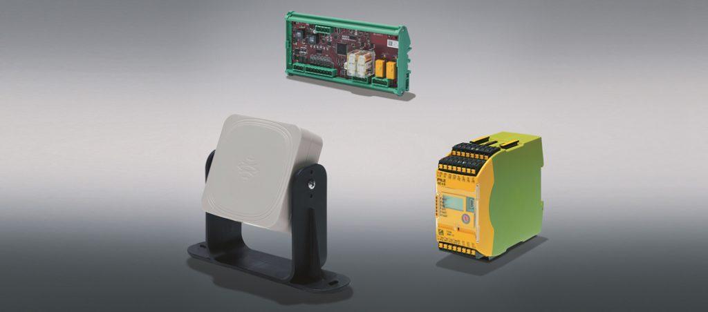 Pilz apresenta LBK System, radar certificado em SIL2/Pld