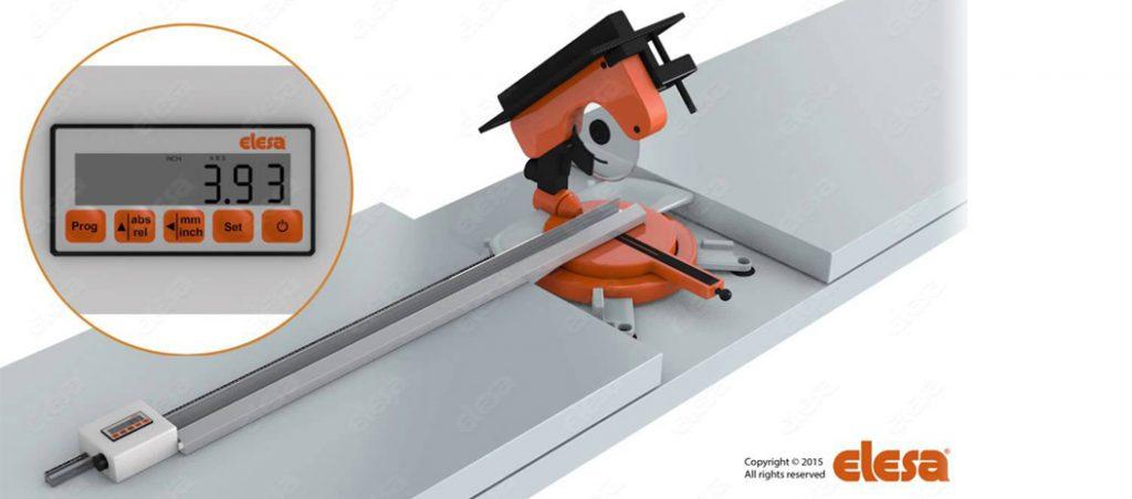 REIMAN: ELESA+GANTER – MPI-15 – sistema de medição magnético