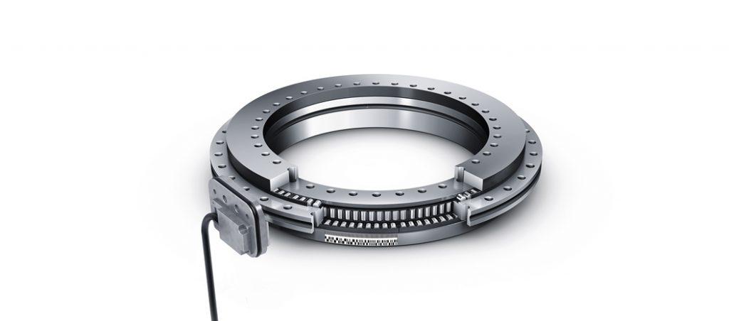 Schaeffler Iberia: maior rendimento e precisão com sistema modular para mesas rotativas de acionamento direto e eixos giratórios