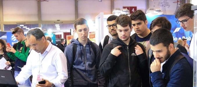360 Tech Industry lança concurso para startups portuguesas