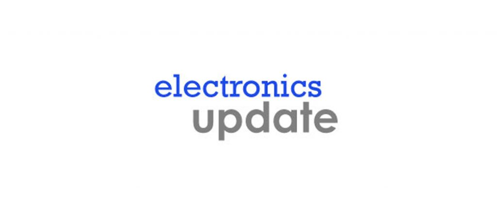 Electronics Update lança novo website
