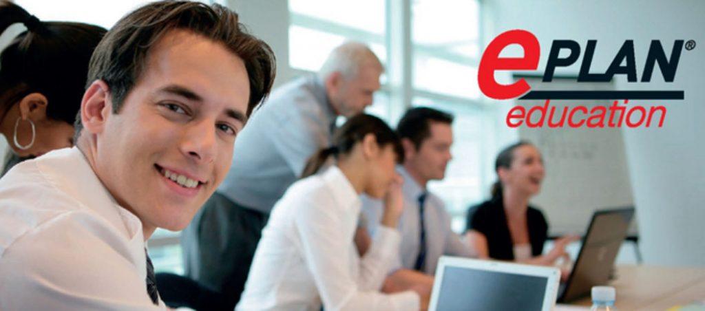 M&M Engenharia Industrial: soluções EPLAN para instituições académicas