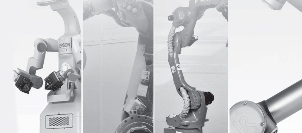 Tendências da robótica