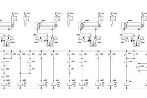 Karnaugh maps approach to understanding control implementation behind digital pneumatics – 2.ª Parte