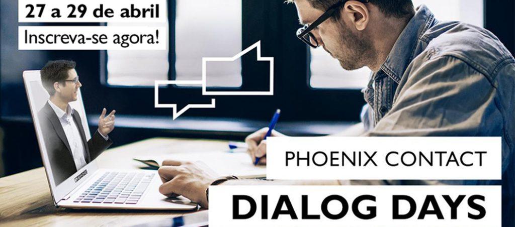 Phoenix Contact Dialog Day – Conferência Virtual