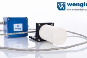 PROSISTAV: wenglor – sensores para gamas de temperatura de -60 a +450ºC