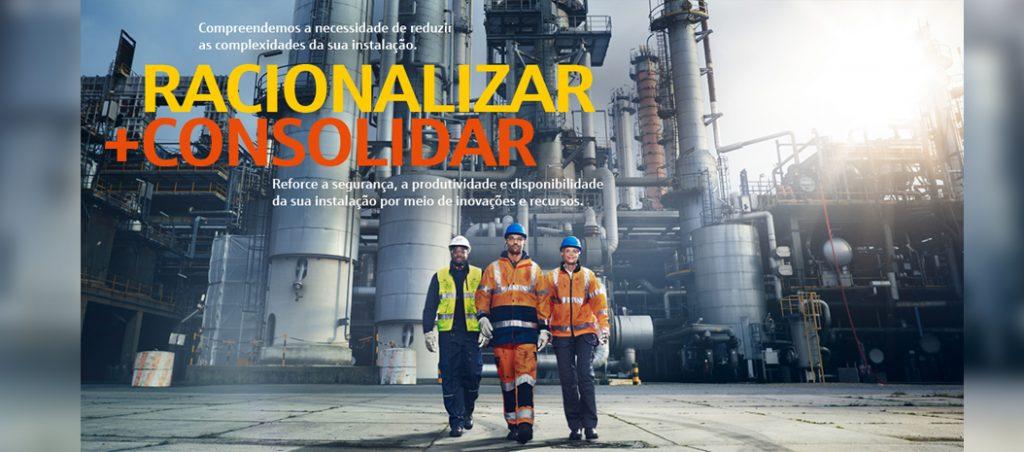 Webinar da Endress+Hauser sobre inovações e recursos na indústria