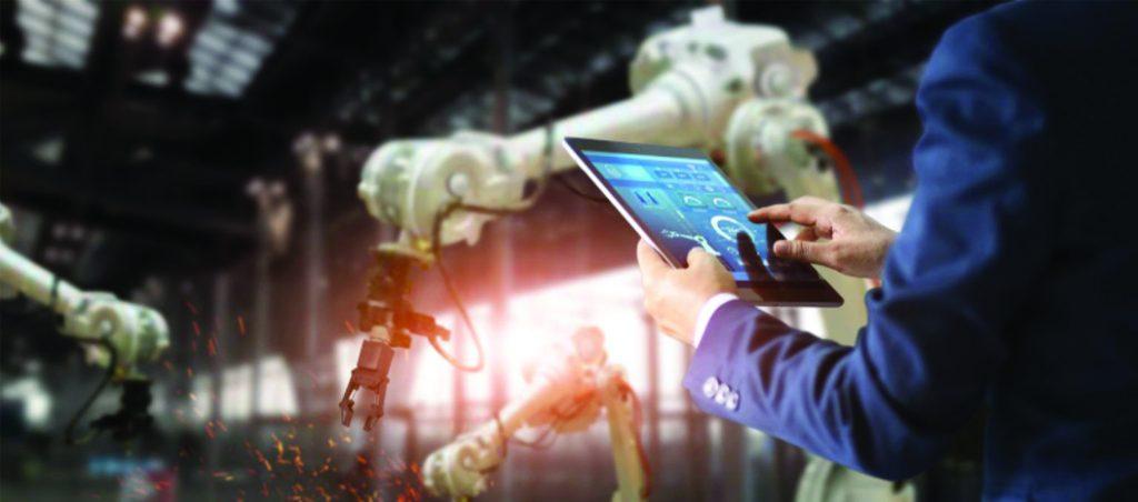 O Sistema MES na Indústria 4.0