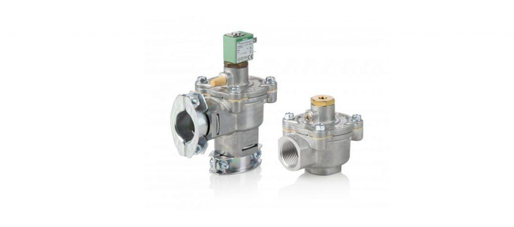 Emerson: nova válvula Série 353 da ASCO™ otimiza a limpeza e reduz a utilização de ar comprimido e tempo de instalação