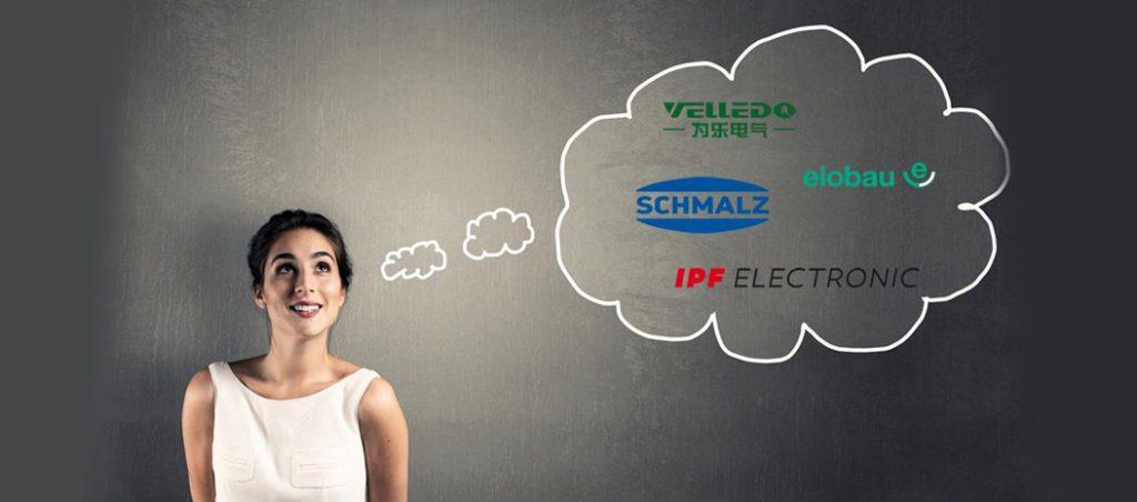M&M Engenharia Industrial:  EPLAN Data Portal continua a subir