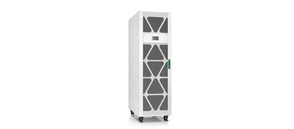 Schneider Electric: Easy UPS 3M – UPS trifásica simplifica a continuidade do negócio
