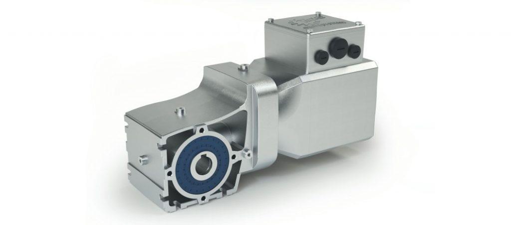 NORD Drivesystems: redução de custos através de motores energeticamente eficientes