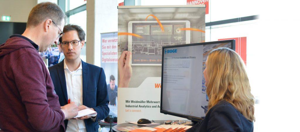 Weidmüller com grande desenvolvimento da Machine Learning na indústria