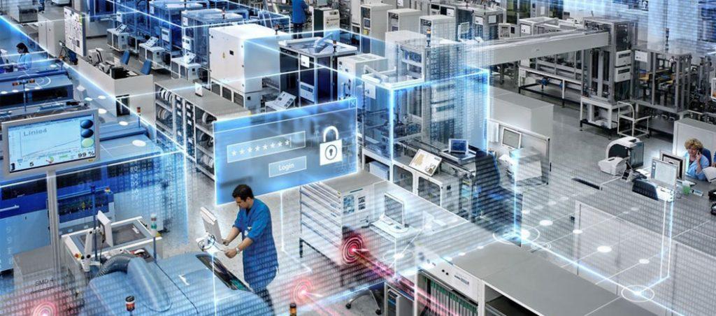 Tecnologia 4.0 para Máquinas e Ferramentas no Futuro