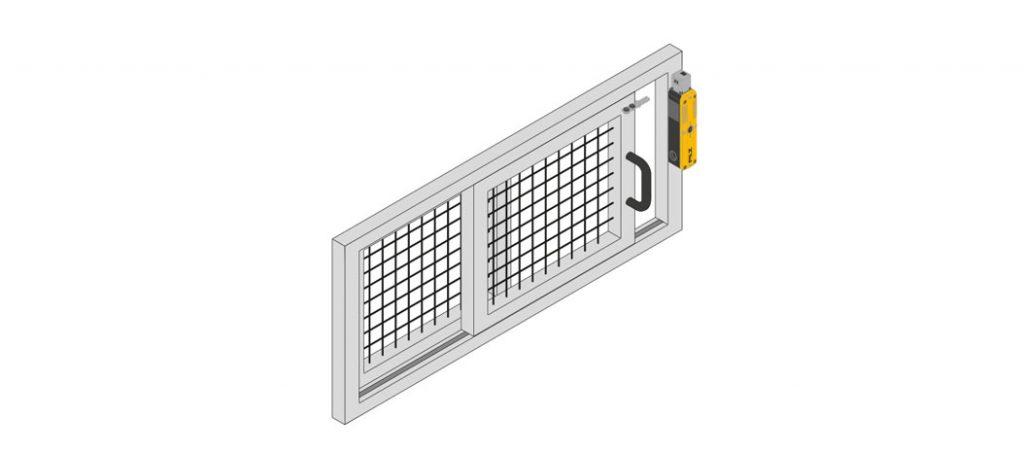 Pilz amplia gama de interruptores com bloqueio para aplicações básicas com o PSEN me5