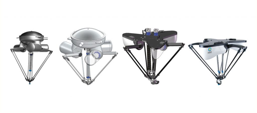 ABB adquire Codian e enriquece portfólio de robots industriais