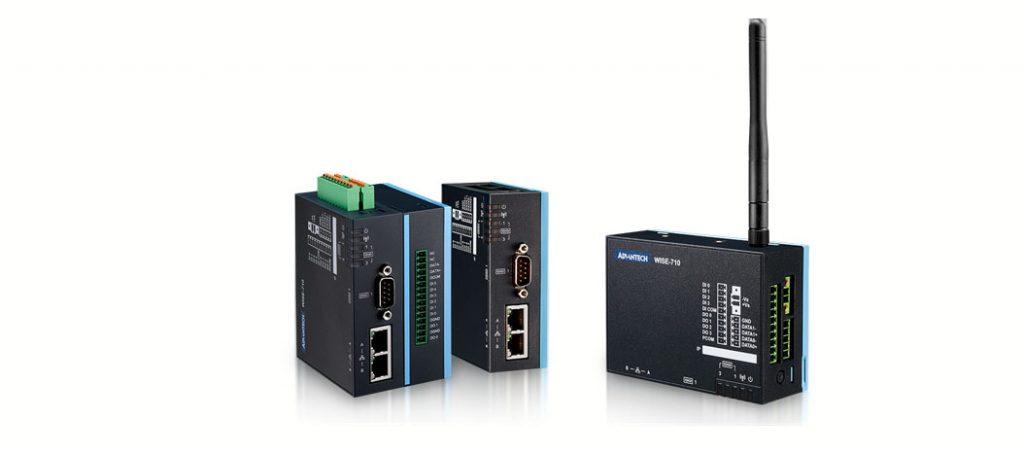 A F.Fonseca apresenta Gateway IoT industrial WISE-710 da Advantech