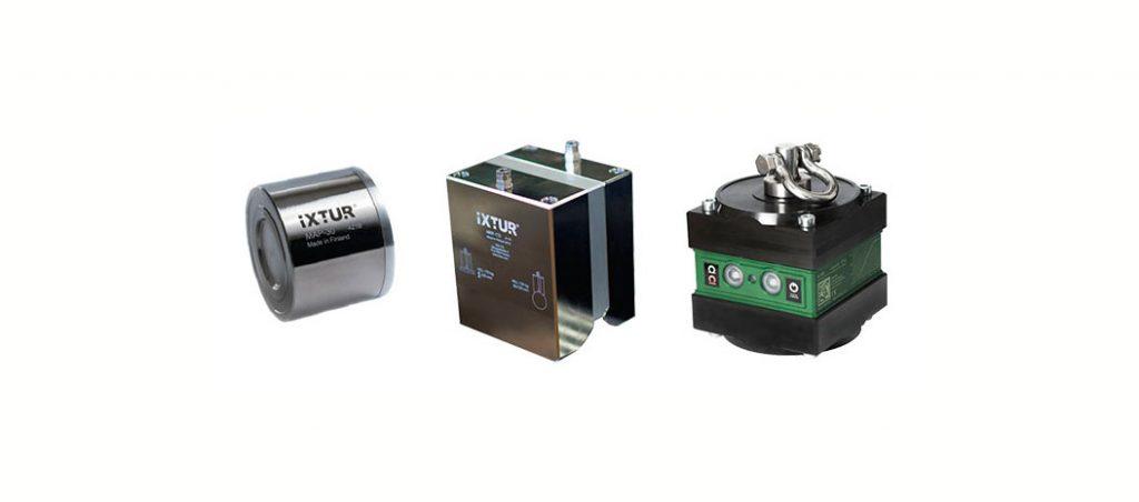 GIMATIC Iberia apresenta IXTUR, fabricante especializado em tecnologia magnética
