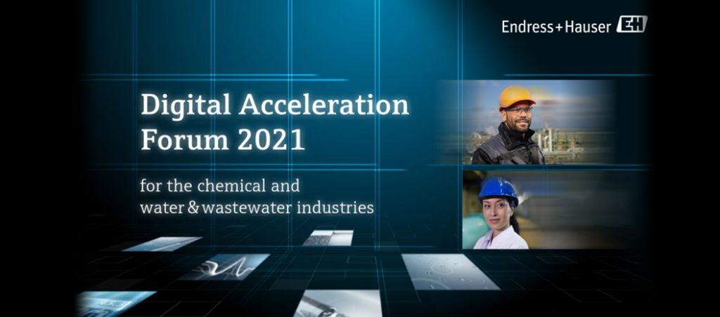 Digital Acceleration Forum 2021 decorre a 26 e 27 janeiro