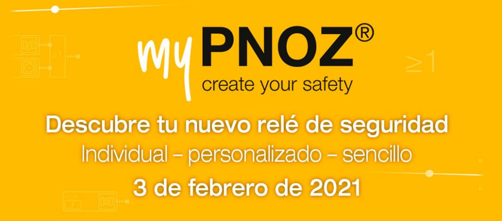 Pilz lança nova geração de relés de segurança única na indústria